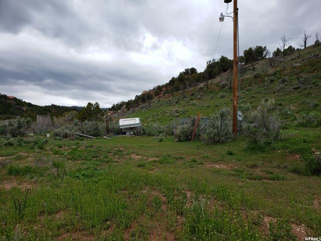 2140 S 45000 W, Fruitland, UT 84027 (#1604510) :: Doxey Real Estate Group