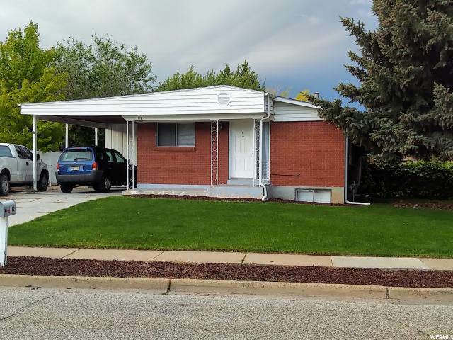 182 E Diamond St, Layton, UT 84041 (#1605594) :: Bustos Real Estate | Keller Williams Utah Realtors