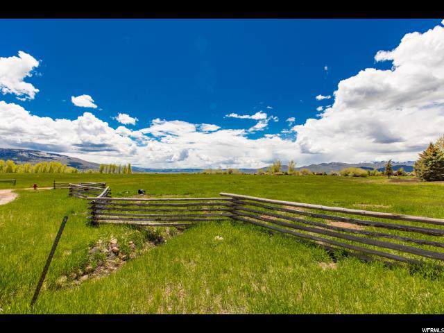 5914 N. Triple Crown Trl, Oakley, UT 84055 (#1605596) :: Colemere Realty Associates