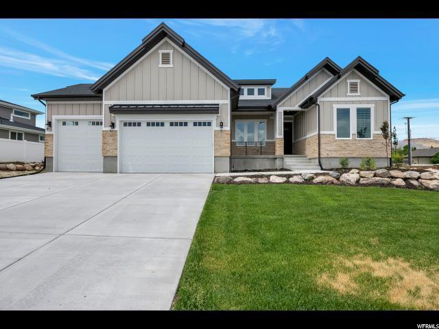 14026 S Smoky Oaks Ln, Herriman, UT 84096 (MLS #1605601) :: Lawson Real Estate Team - Engel & Völkers