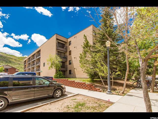 2000 Prospector Ave #106, Park City, UT 84060 (#1606064) :: Exit Realty Success