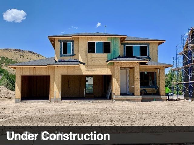 7391 N Harvest Crop Dr E, Eagle Mountain, UT 84005 (#1606395) :: The Fields Team