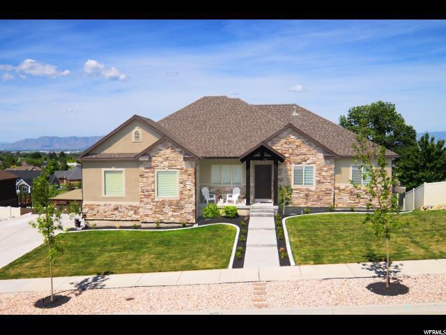 538 S 2000 E, Springville, UT 84663 (MLS #1606996) :: Lawson Real Estate Team - Engel & Völkers