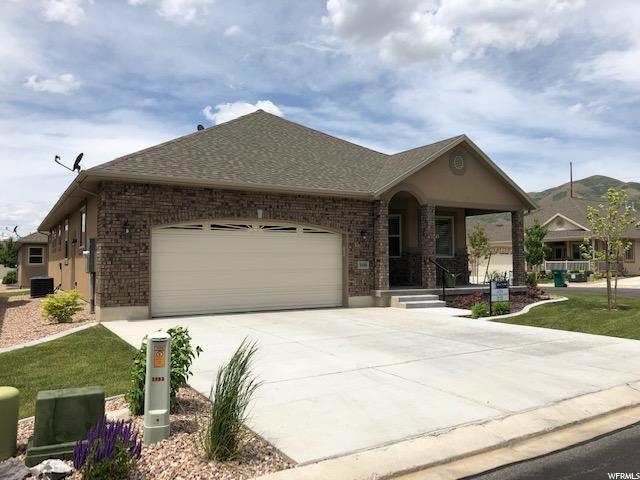 3409 N 750 E #308, Lehi, UT 84043 (#1607474) :: Bustos Real Estate | Keller Williams Utah Realtors