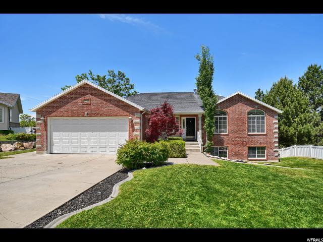 1931 Deere View Dr, Layton, UT 84040 (MLS #1607478) :: Lawson Real Estate Team - Engel & Völkers