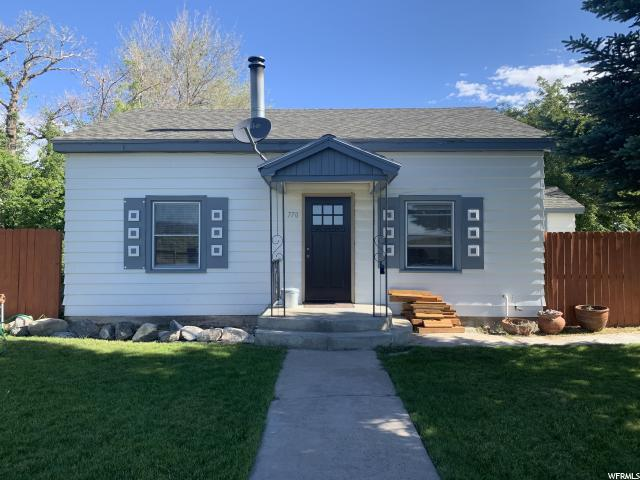 770 W South Park Ln S, Rush Valley, UT 84069 (#1607657) :: Action Team Realty