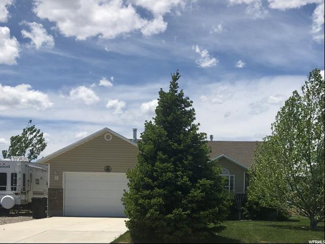 50 S 200 W, Centerfield, UT 84622 (#1607699) :: Action Team Realty