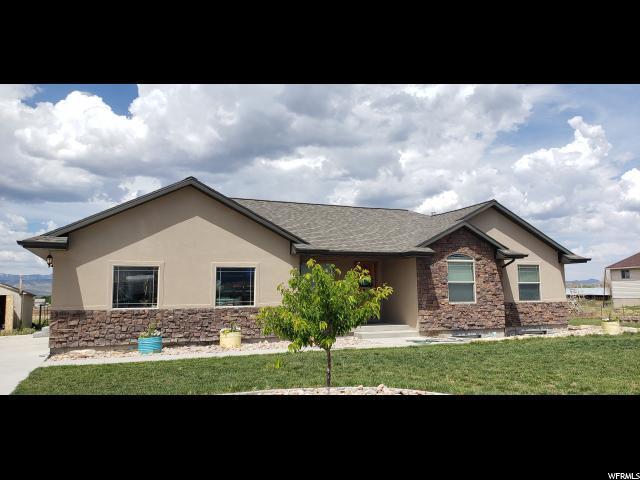 40 S 500 E, Centerfield, UT 84622 (#1607756) :: RE/MAX Equity
