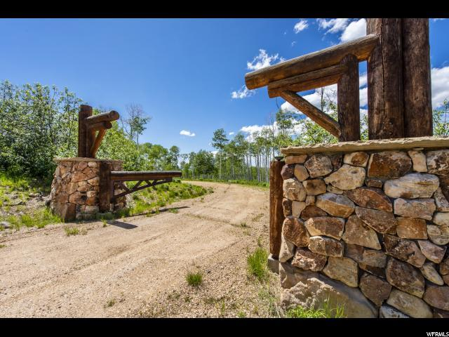 503 N Trappers Loop, Heber City, UT 84032 (MLS #1607816) :: High Country Properties