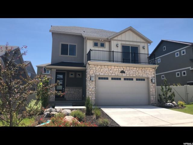 4279 W Rosecrest Rd, Herriman, UT 84096 (#1608008) :: Red Sign Team