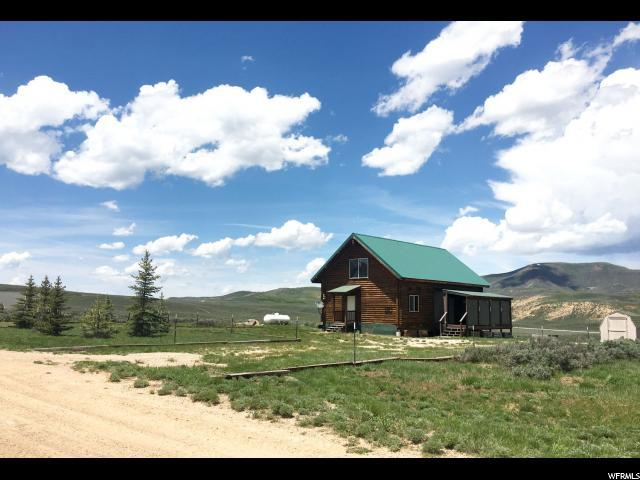 8855 E Soldier Dr N #37, Daniel, UT 84032 (MLS #1608185) :: High Country Properties