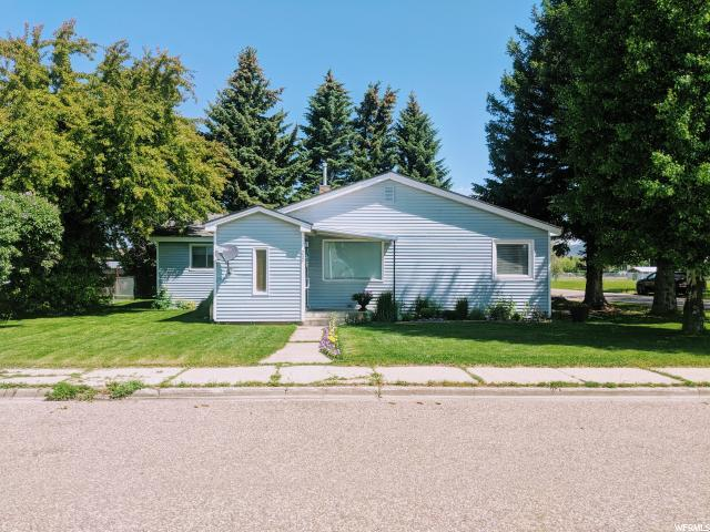 202 W Center St, Grace, ID 83241 (#1608928) :: RE/MAX Equity
