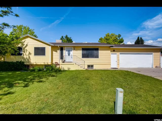 1438 N Trinnaman Ln W, Lehi, UT 84043 (#1608986) :: Red Sign Team