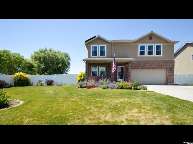 322 S Wellington, Kaysville, UT 84037 (#1608990) :: Doxey Real Estate Group