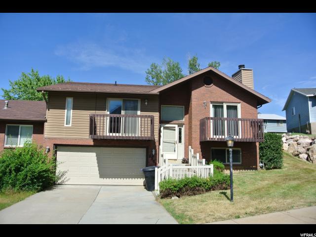 3363 N 400 E, North Ogden, UT 84414 (MLS #1609002) :: Lawson Real Estate Team - Engel & Völkers