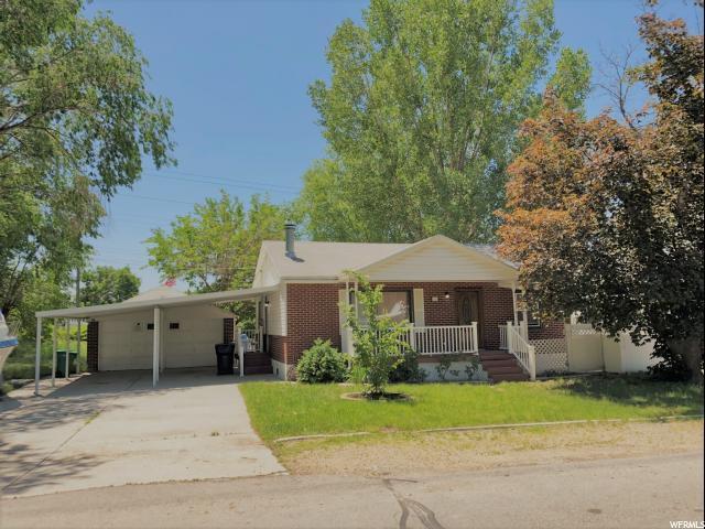 11 W Cottage Ave S, Sandy, UT 84070 (#1609134) :: Bustos Real Estate | Keller Williams Utah Realtors