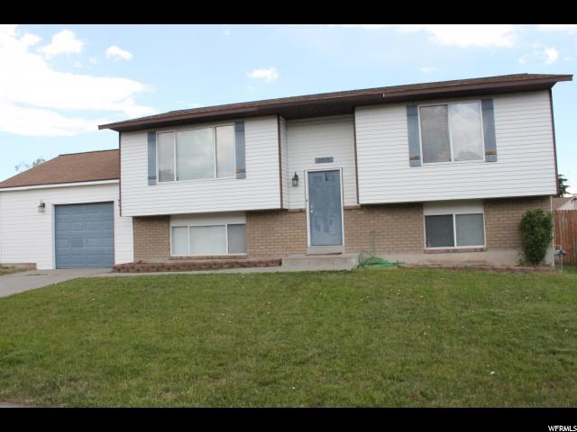 5010 W Banquet Ave S, West Jordan, UT 84081 (#1609182) :: Action Team Realty