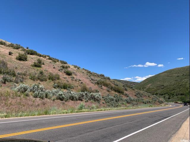 800 E Browns Canyon Rd, Peoa, UT 84061 (MLS #1609247) :: High Country Properties