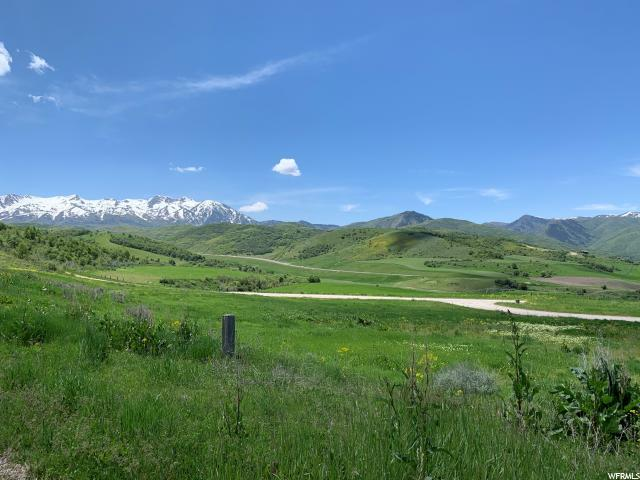 1684 Bristlecone Ln, Huntsville, UT 84317 (#1609372) :: Bustos Real Estate | Keller Williams Utah Realtors