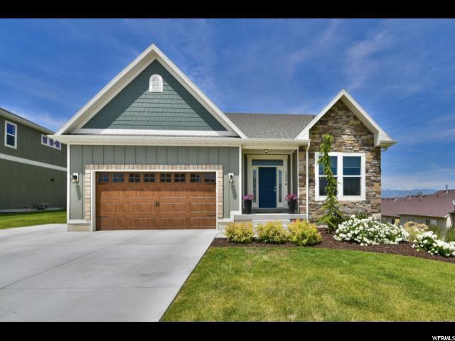 1274 W Brewski Bay S, Murray, UT 84123 (#1609651) :: Bustos Real Estate | Keller Williams Utah Realtors