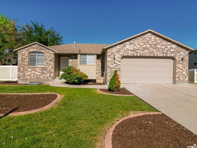 2882 S Adam Hill Way W, Magna, UT 84044 (MLS #1609830) :: Lawson Real Estate Team - Engel & Völkers