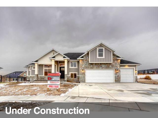 1044 W 3270 N #7, Lehi, UT 84043 (MLS #1610113) :: Lookout Real Estate Group