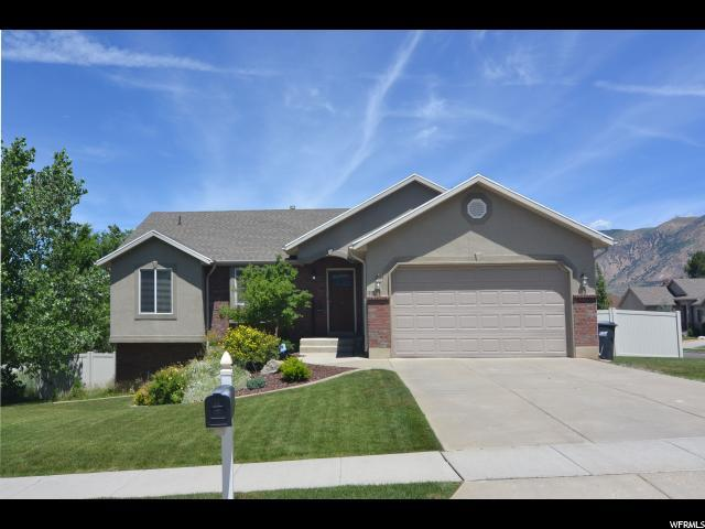 13 E 1500 S, Perry, UT 84302 (#1610114) :: Action Team Realty