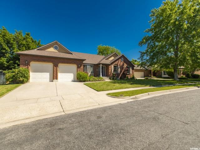 2287 E Sunset Dr, Layton, UT 84040 (#1610443) :: Red Sign Team