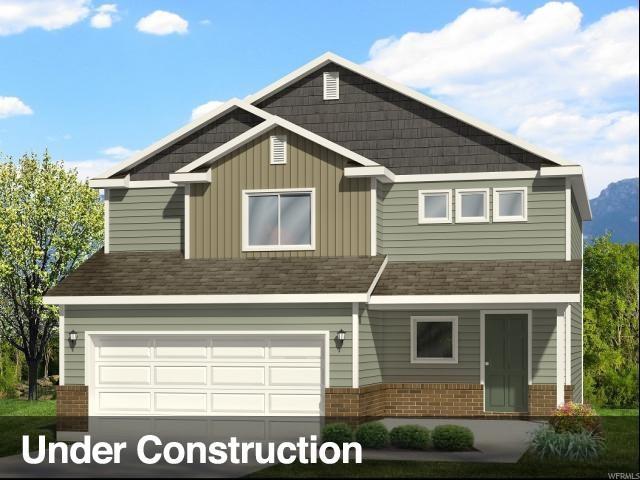 1063 N 550 W, Brigham City, UT 84302 (MLS #1610524) :: Lawson Real Estate Team - Engel & Völkers
