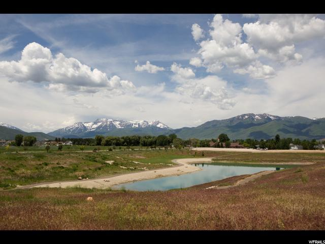 141 Haystack Mountain Dr, Heber City, UT 84032 (#1610663) :: Action Team Realty
