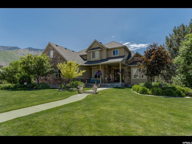 638 E Grove Dr, Alpine, UT 84004 (#1611169) :: Red Sign Team