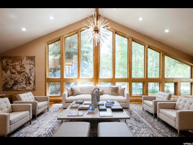 3054 Oak Rim Ln, Park City, UT 84060 (#1611261) :: Action Team Realty