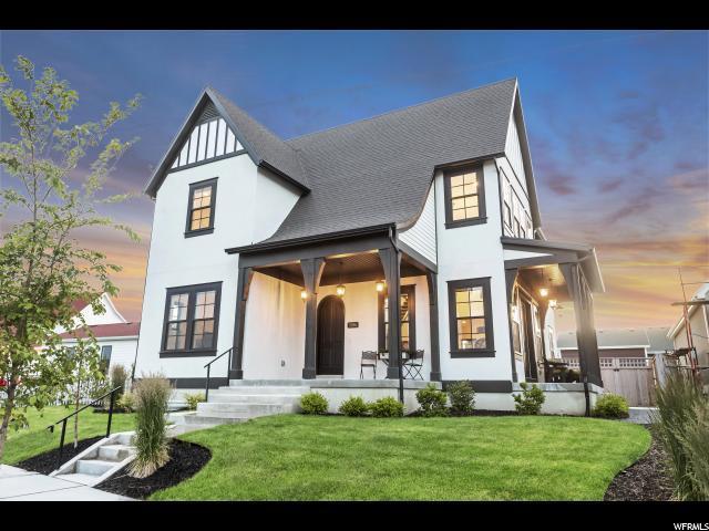 5056 W Lake Ave S, South Jordan, UT 84009 (#1611434) :: Bustos Real Estate   Keller Williams Utah Realtors