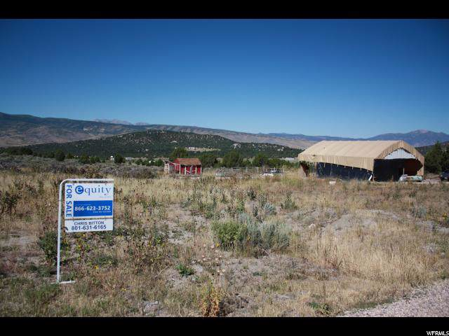 86 Mountain Hollow Dr, Indianola, UT 84629 (#1611684) :: Red Sign Team