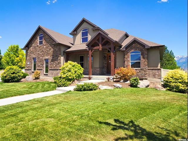 11341 S 2420 W, South Jordan, UT 84095 (MLS #1612085) :: Lawson Real Estate Team - Engel & Völkers