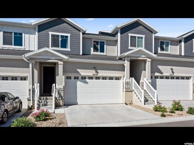 14556 S Quiet Shade Dr, Herriman, UT 84096 (#1612271) :: Red Sign Team