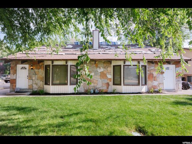 1102 W 650 N, Provo, UT 84601 (#1612676) :: Big Key Real Estate
