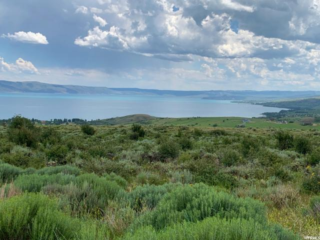 1545 Reserve Dr, Fish Haven, ID 83287 (#1612893) :: The Fields Team