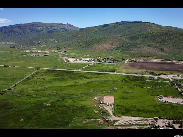 Address Not Published, Kamas, UT 84036 (MLS #1612913) :: High Country Properties