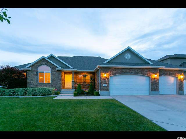 11298 S Slate View Dr, South Jordan, UT 84095 (#1613027) :: The Fields Team