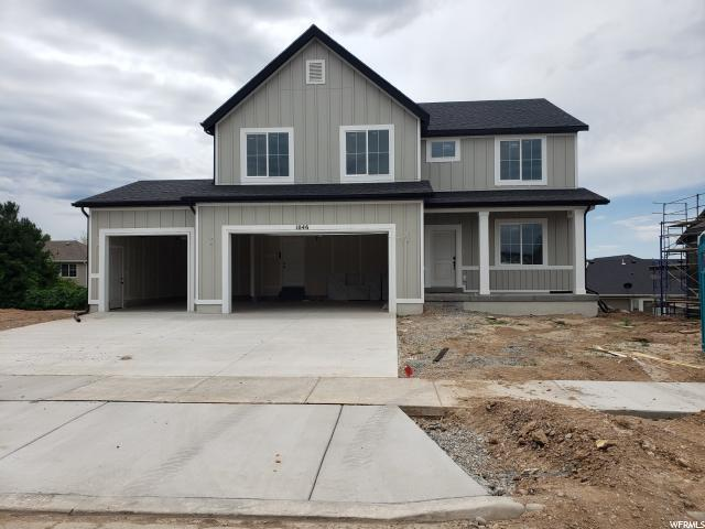 1046 E Bigelow Ave #142, Layton, UT 84041 (MLS #1613151) :: Lawson Real Estate Team - Engel & Völkers