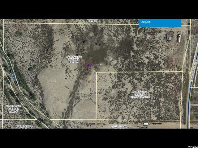 3768 E Coalcreek Rd N, Wellington, UT 84542 (#1613168) :: The Canovo Group