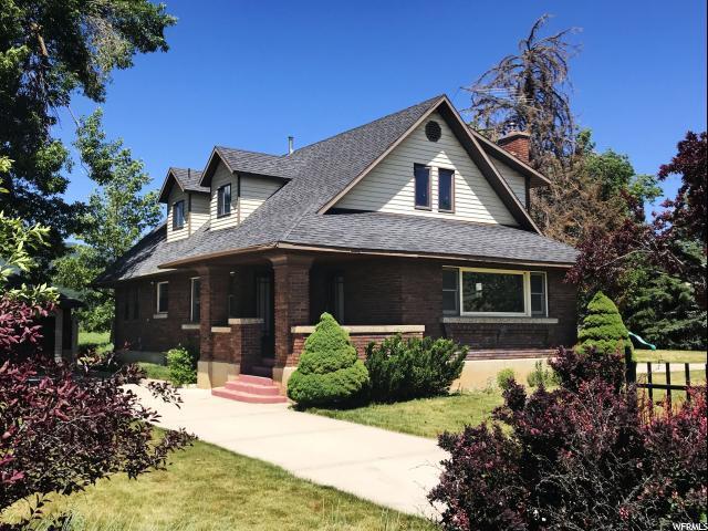 1911 N 5700 E, Eden, UT 84310 (MLS #1613366) :: Lawson Real Estate Team - Engel & Völkers