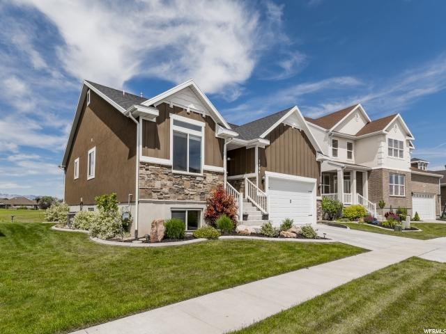 3404 W Brookshire Dr, Syracuse, UT 84075 (MLS #1613384) :: Lawson Real Estate Team - Engel & Völkers