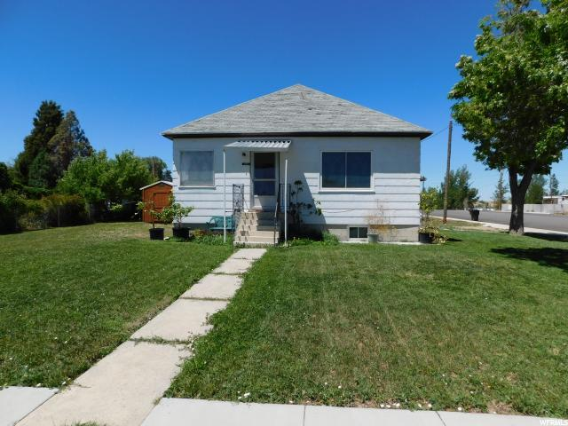 291 E 300 N, Huntington, UT 84528 (#1613425) :: Action Team Realty