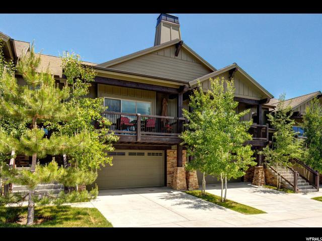 14350 N Council Fire Trl, Heber City, UT 84032 (MLS #1613661) :: High Country Properties