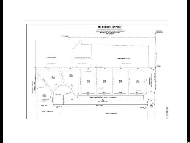 6041 S Seville Vista Cv, Salt Lake City, UT 84121 (#1613931) :: Doxey Real Estate Group