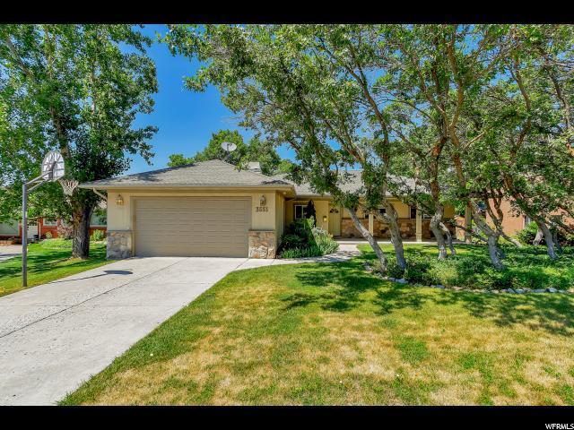 3551 E Oakview S, Millcreek, UT 84124 (MLS #1614053) :: Lawson Real Estate Team - Engel & Völkers