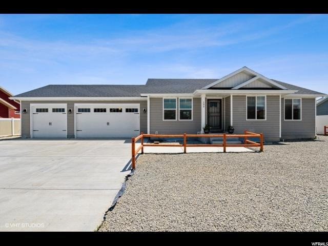 193 S Worthington St E #123, Grantsville, UT 84029 (#1614135) :: Bustos Real Estate | Keller Williams Utah Realtors