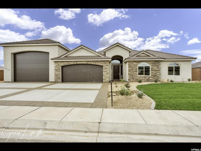 2714 S 3520 W, Hurricane, UT 84737 (MLS #1614262) :: Lawson Real Estate Team - Engel & Völkers